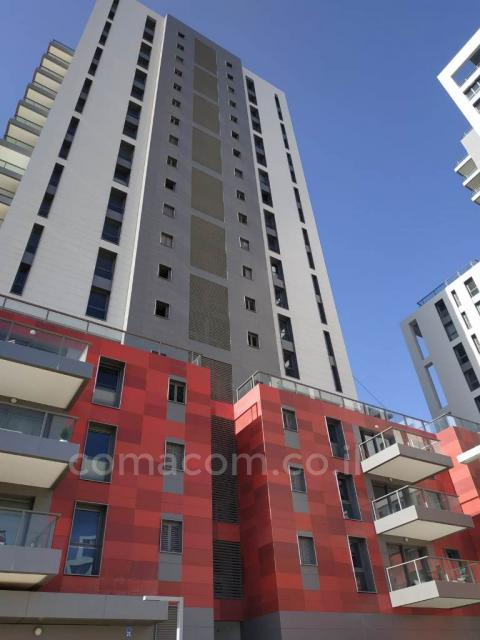 appartment Herzliya